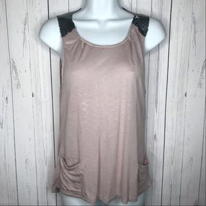 Hurley Size XS Tank Top